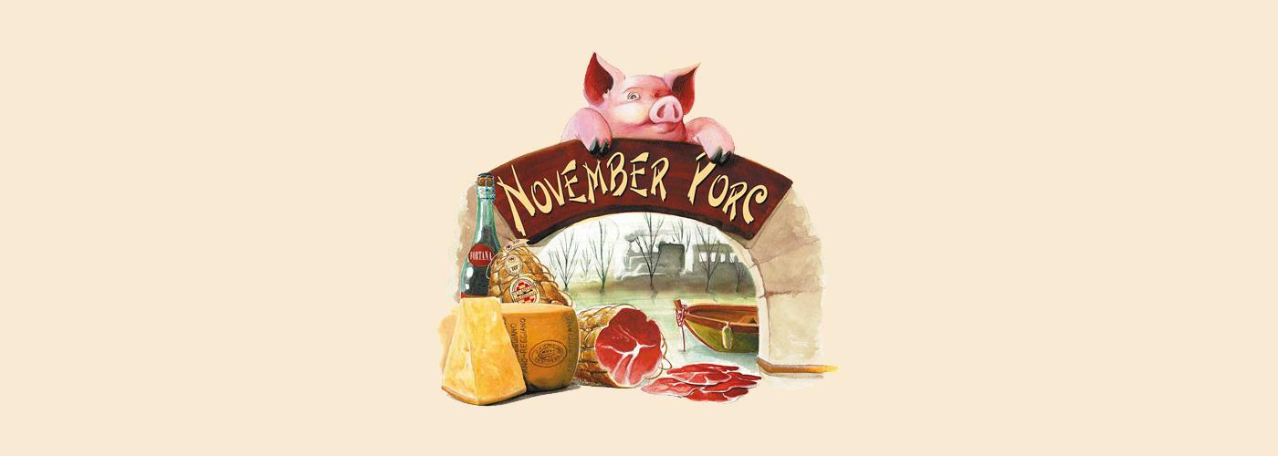NovemberPorcTour