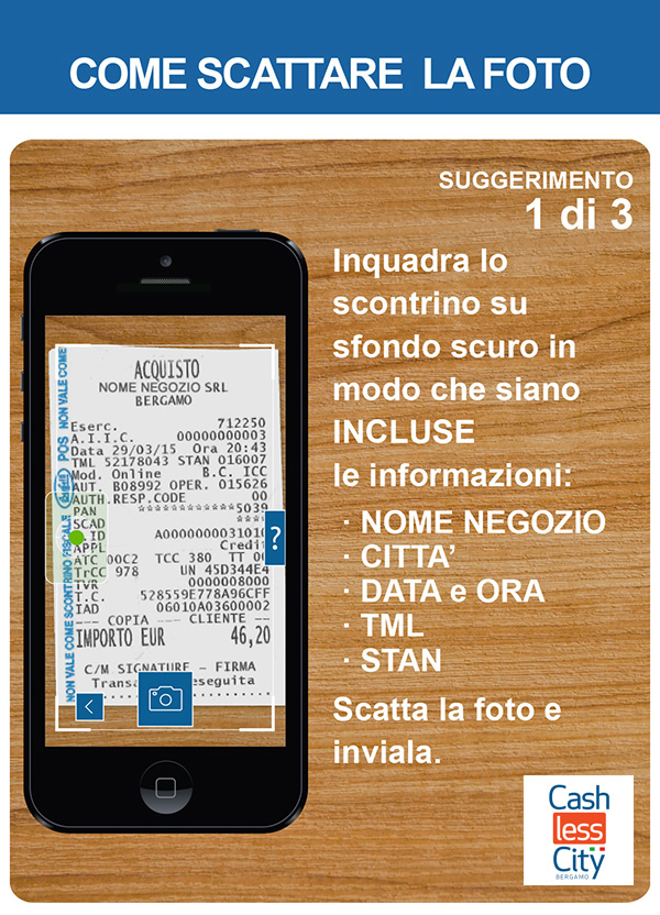 Specifiche tecniche applicativo mobile L'applica...