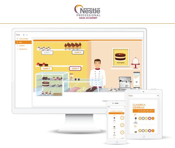 Nestlé Professional dettaglio 1