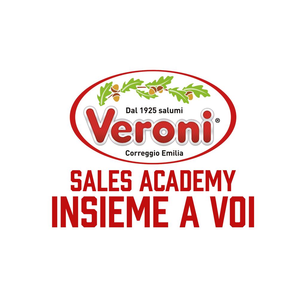 Veroni Sales Academy