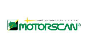 Eos S.r.l. Motorscan Division logo