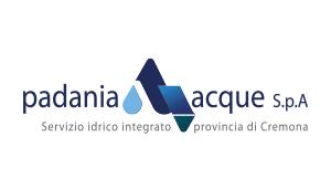 Padania Acque S.P.A. logo