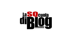 SQcuola di Blog logo