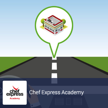 <h2>Chef Express Academy</h2> <p>Chef Express Acad...