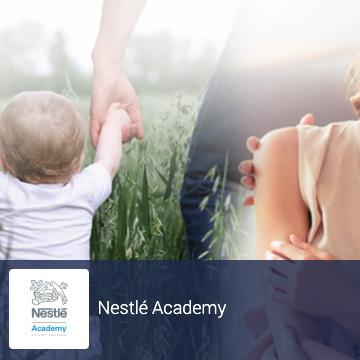 <h2>Nestlé Academy Consulenti della Salute</h2> <...