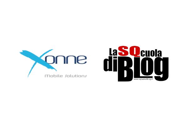 Xonne é partner per lo sviluppo mobile di SQcuola di Blog