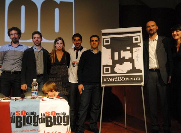 Presentazione #VerdiMuseum