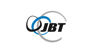 JBT Corporation logo
