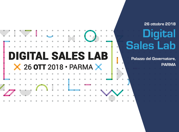 Gamification per la formazione con Live Contest, Riconoscimento Facciale, demo AR e VR come tecnologie innovative al Digital Sales Lab 2018