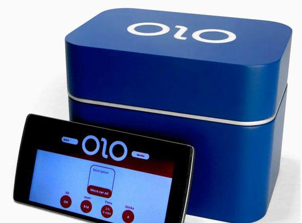 La prima stampante 3D per smartphone è italiana