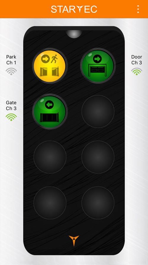 ST SmartControl - Configurazione - 01