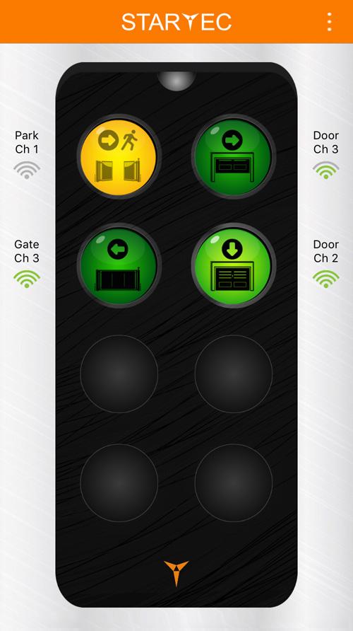 ST SmartControl - Configurazione - 08