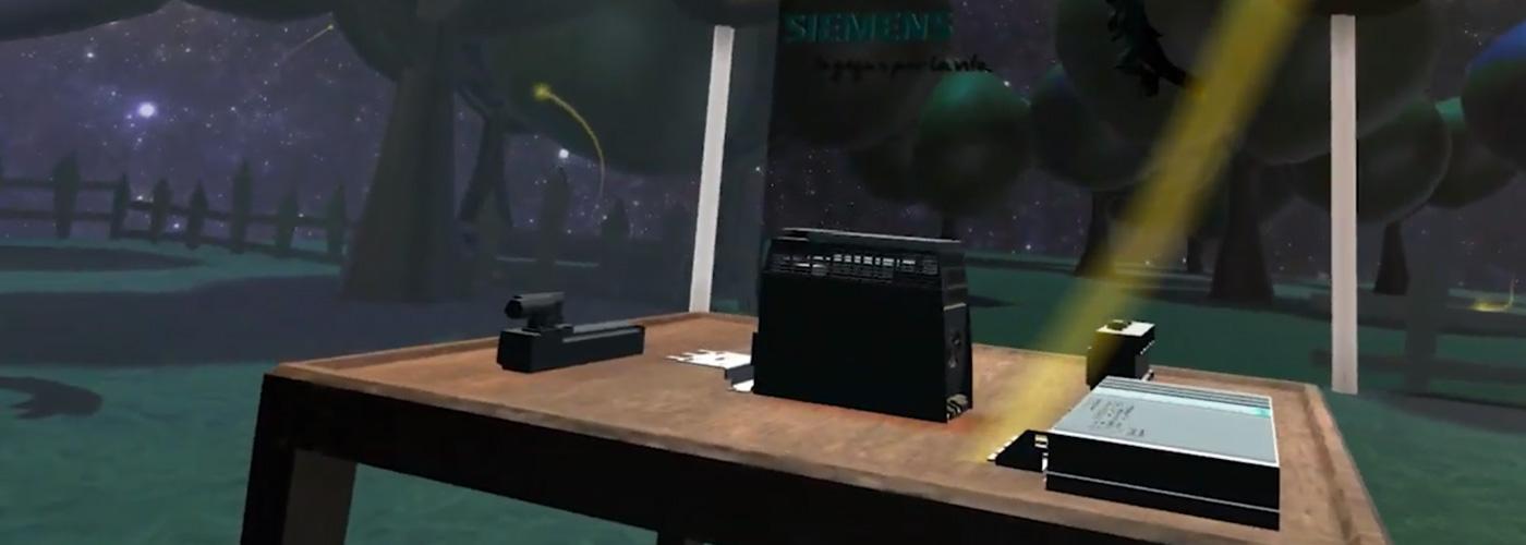 Siemens VR