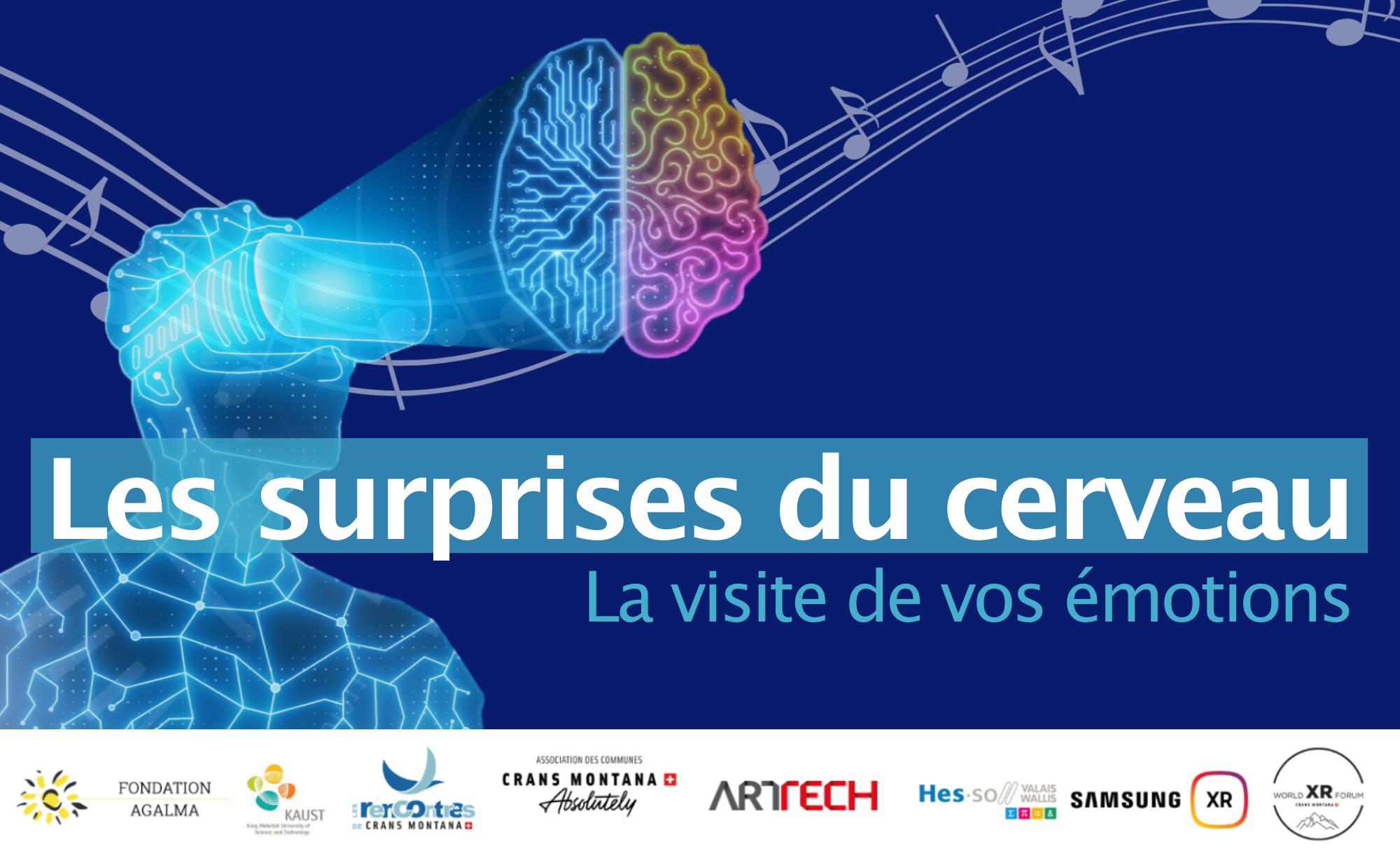 Cos'è? Les Surprises du Cerveau è un'...