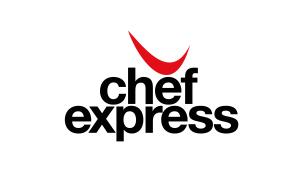 Chef Express logo