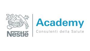 Nestlé Academy Consulenti della Salute logo