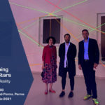 """Tra arte e tecnologia """"Mapping the Stars"""" di Vincenzo Marsiglia è il primo progetto al mondo in mixed reality di arti visive e multimediali."""